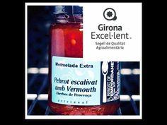 Ganadora sello agroalimentario Girona Excel.lent