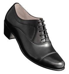 Men's shoes back in the Victorian Era were very similar to men's dress shoes today. These shoes are similar to dress shoes today, the only difference being an added heel for some height. I feel that Treves would wear shoes like these because they are the norm and he has no reason to stray to far from what's normal.