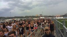 20,000 Evacuated From Sydney Good Life Festival As Storm Hits ♫ theMusic.com.au | Australia's Premier Music News & Reviews Website