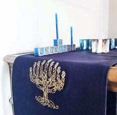 Hanukkah Candles, Hanukkah Decorations, Hanukkah Gifts, Christmas Hanukkah, Sweet 16 Invitations, Wedding Invitation Cards, Wedding Stationery, Party Invitations, Jewish Celebrations