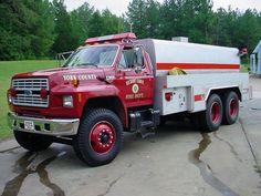 Wooden Truck, Station 1, Fire Apparatus, Emergency Vehicles, Firefighting, Police Cars, Ambulance, Fire Trucks, Dodge