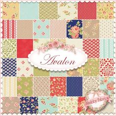 Shabby Fabrics | Moda Fabric, Online Quilting Fabrics, Quilt Kits, Patterns, Block of the Month