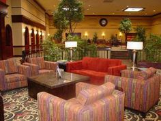#Hotel: DOUBLETREE HOTEL DETROIT/DEARBORN, Detroit, US. For exciting #last #minute #deals, checkout #TBeds. Visit www.TBeds.com now.