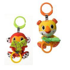 Opička a tygr najdi mě   Ondálek