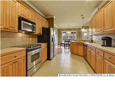 PRICED TO SELL! This home has everything you need in the Heart of Denham Springs