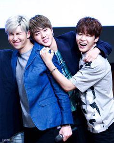 BTS @ 2015 Fansigning - 3rd mini album 화양연화 pt.1 - 150529 Boramae (Daekyo Tower 3rd floor Eye Level Hall)