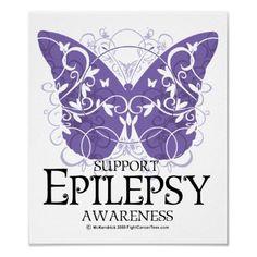 Epilepsy/Dravet syndrome awareness
