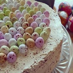 #leivojakoristele #mitäikinäleivotkin #pääsiäinen Kiitos @miiasalmi