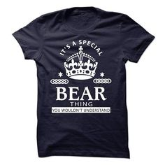 Special BEAR thing 2015 T-Shirts, Hoodies (21.99$ ==► Order Here!)