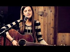 Boyce Avenue- Featuring Tiffany Alvord and Alejandro Manzano  Singing Maroon 5- She Will Be Loved..