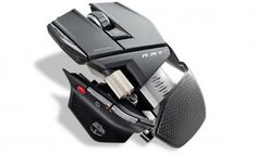 Cyborg RAT Gaming Mouse