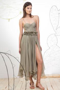 Click here to buy Maria Lucia Hohan SAMOA dress at MLH-SHOP.COM