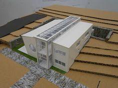 Architektur (notitle) The post appeared first on Architektur. Architectural Design Studio, Architecture Design, Mass Building, Meditation Center, Design Hotel, Best Model, Iron Age, Lighting Design, Landscape Design