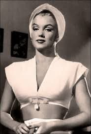 Image result for marilyn monroe rare photos