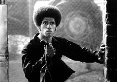 Jim Kelly, martial artist icon, up there with the best of them.