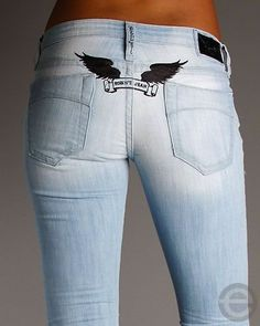 Robin Jeans Women In Stock Online | Donesia's Jeans | Pinterest ...