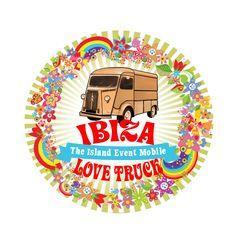 IBIZA LOVE TRUCK LOGO