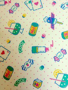 make up and cocktail fever Illustration Design Graphique, Illustration Art, Textile Patterns, Print Patterns, Textile Design, 80s Design, Retro Art, Cute Art, Illustrations Posters