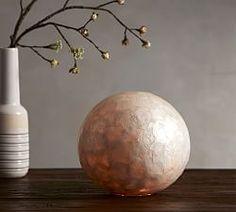 Home Decor & Decorative Accessories | Pottery Barn