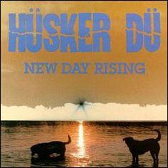Hüsker Dü – New Day Rising (1985)