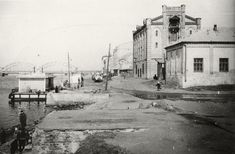 Riga Latvia, Vintage Photos, Instagram Images, History, Architecture, City, Painting, Image Sharing, Chrome