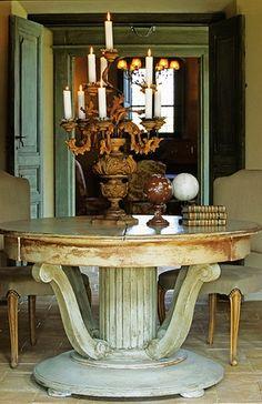 Italy - Tuscany-- love this