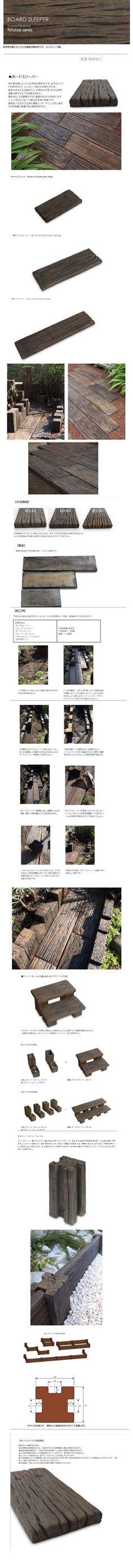 コンクリート製枕木: