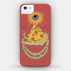 Pizza Illuminati | HUMAN