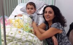 The parents of five-year-old Ashya King, who were jailed for taking him abroad for brain tumour treatment, say their son is now cancer free after he was given treatment