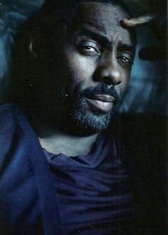 Idris Elba....worth pinning again!!