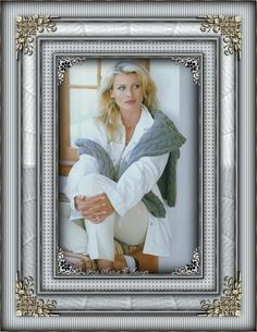 Frame em Homenagem a Carla Belke