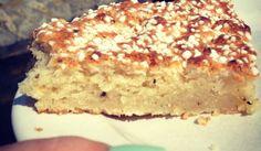 Cake Bites, Fika, Dessert Recipes, Desserts, Banana Bread, Bakery, Sweets, Muffins, God