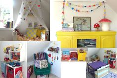 decoration ideas for the special little people in ouir lives