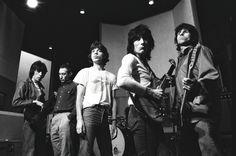 the rolling stones | The Rolling Stones: 50 años the rolling stones by helmut newton ...