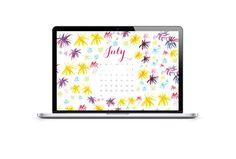 July Wallpaper Free Download