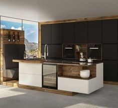 How to clean your kitchen credenza? Ikea Kitchen, Kitchen Furniture, Furniture Design, Furniture Cleaning, Furniture Removal, Luxury Furniture, Office Furniture, Furniture Ideas, Kitchen Decor