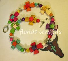 hand crafted cowgirl jewelry by florida cowgirls