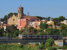 Sant Boi de Llobregat. San Francisco Ferry, The Neighbourhood, Barcelona, Mansions, House Styles, City, Building, Places, Travel