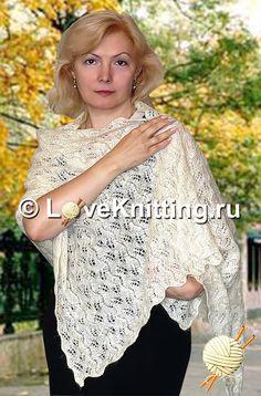 Палантин ажурным узором Lace Skirt, Sari, Skirts, Yandex, Zen, Fashion, Breien, Saree, Moda