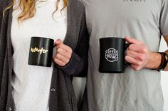 Discover drinkware designed to inspire, connect, and empower at The Created Co.  #thecreatedcommunity #inspirationalmugs #liveinwonder #coffeefirst