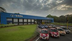 Shares of Tata MotorsBSE 1.51 % advanced over 2 per cent in Friday's trade ahead of the automaker's June quarter results.