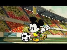 Mickey Mouse | Eén te veel | Disney NL - YouTube