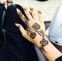 Rose henna https://www.facebook.com/nikhaarfashions