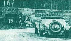 LE MANS 1928 - Chrysler 72 Six  #5