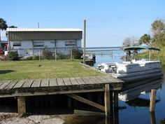 Pine Island Marina & Campground, 1600 Lake George Rd., Seville, FL 32190 Phone: 386-749-2818 Great fishing and beautiful sunsets. 29 RV sites. Activites such as swimming, canoeing and hiking are nearby at Ocala National Forest, Lake George State Forest, DeLeon Springs State Park, Lake Woodruff National Wildlife Refuge. Bait & tackle, boat ramp, fuel.  http://visitwestvolusia.com/whattodo.cfm/mode/details/id/11226/pine-island-marina-and-campground