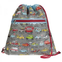The cars range by Tyrrell Katz is extremely popular for boys!