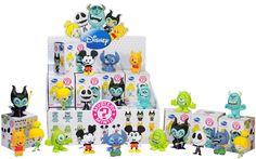 Disney Mystery Minis Series