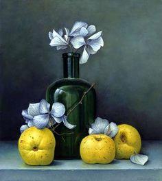 Pintura de Aad Hofman