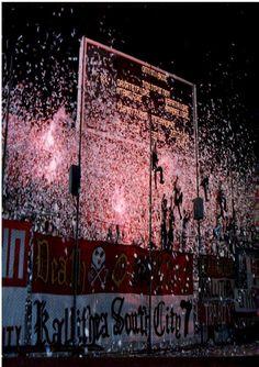 Olympiakos old karaiskakis stadium