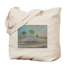PATTY WEEKS OLD FLORIDA ITEMS FOR SALE: Marineland, Florida II Tote Bag: Marineland, Florida is located on A1A south of St. Augustine, Florida.